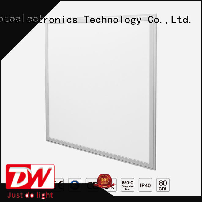 light lightcompetitive grille Dolight LED Panel Brand grille led panel supplier