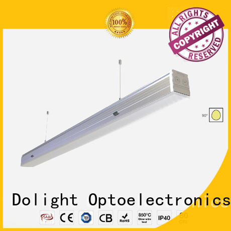 Dolight LED Panel stable led linear suspension lighting led for corridors