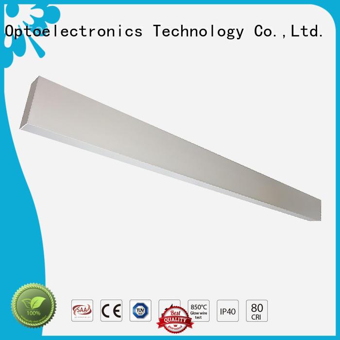 la50 flavor ld50 OEM recessed linear led lighting Dolight LED Panel