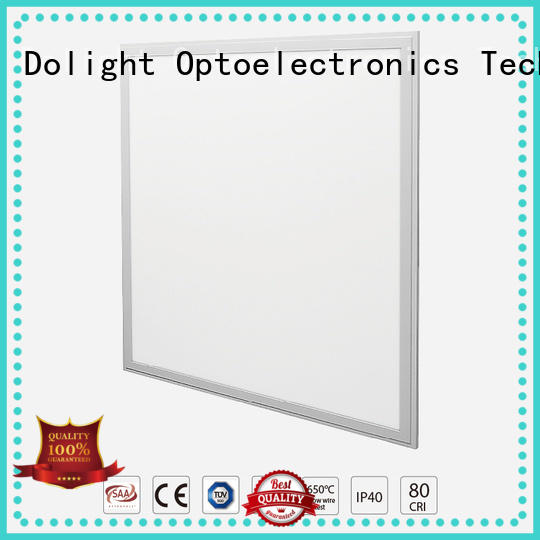 Dolight LED Panel price led slim panel light company for motels