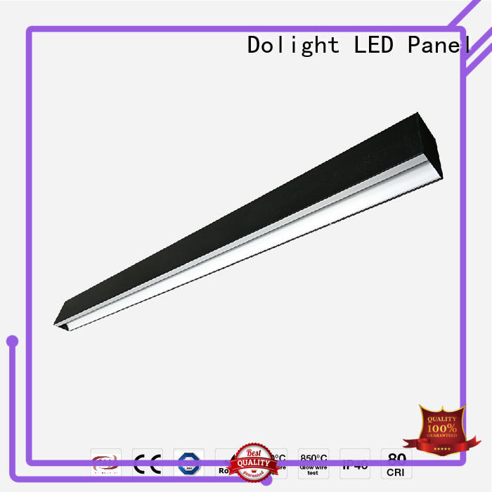 Best linear led pendant light glare supply for home