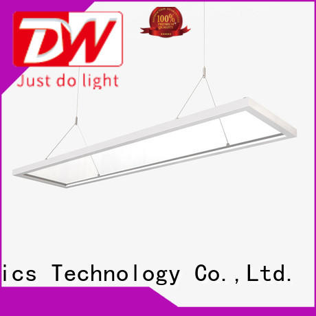 Dolight LED Panel New Clear LED panel company for shopping malls
