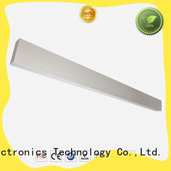 High-quality linear ceiling light glare for sale for corridor