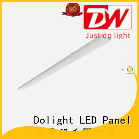 Dolight LED Panel installation led trunking light manufacturers for boardrooms