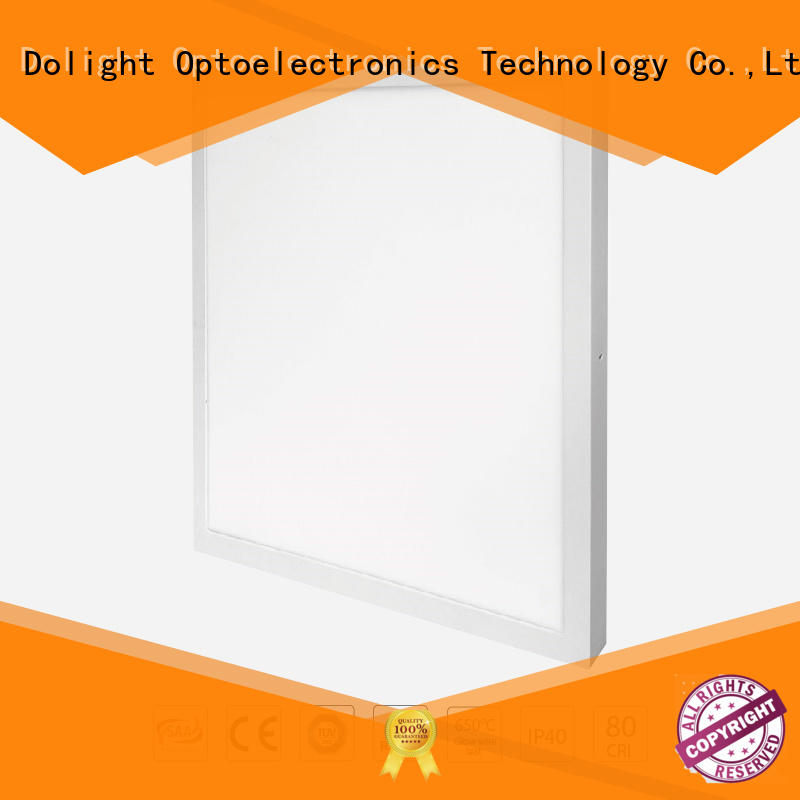 white led panel light oriented led flat panel manufacture