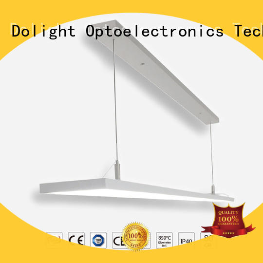 Dolight LED Panel High-quality rectangle led panel light factory for corridors