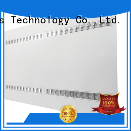 Dolight LED Panel lens square led panel light series for motels