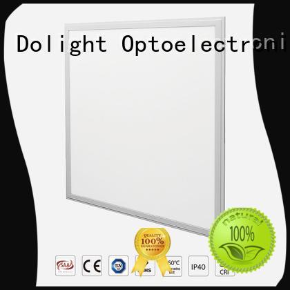 Dolight LED Panel uniform led slim panel light for business for retail outlets