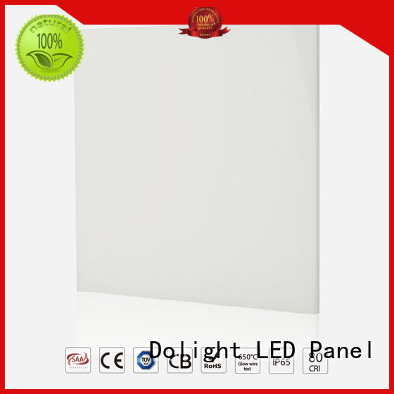 Wholesale led panel lights for home frameless for business for showrooms