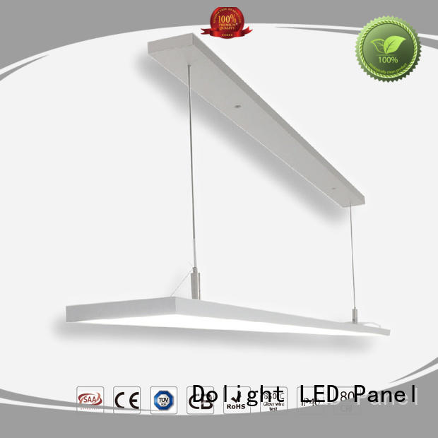 Dolight LED Panel Wholesale linear led lighting manufacturers for school