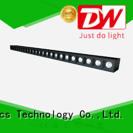 Dolight LED Panel high quality linear ceiling light manufacturer for corridor