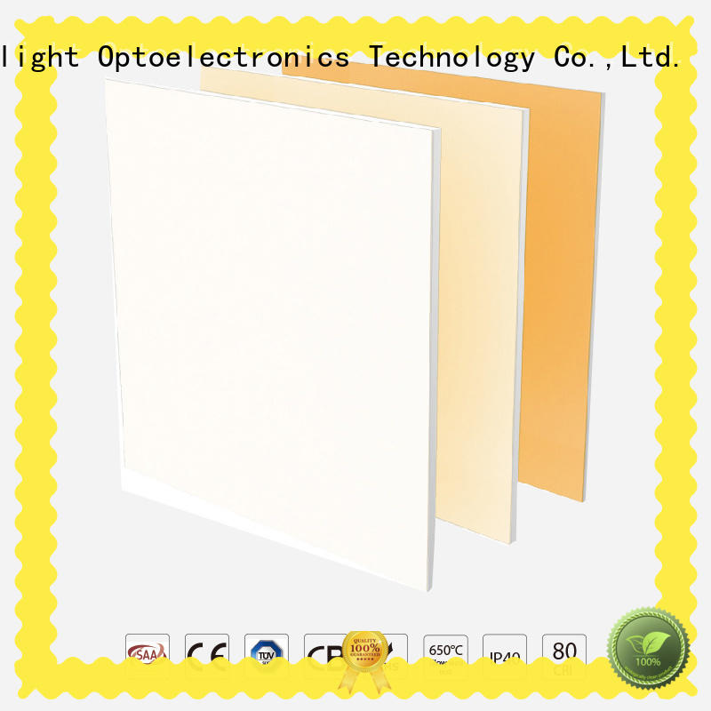 Dolight LED Panel Brand cct classic tunable led panel tunable white panel