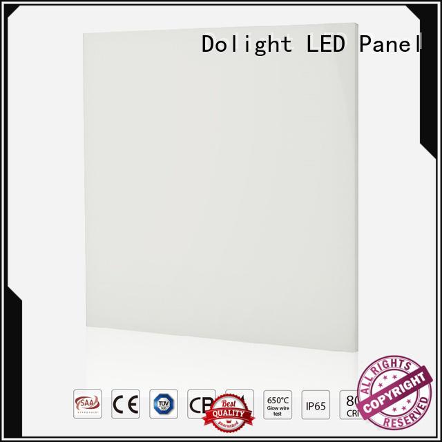 Hot led square panel light narrow Dolight LED Panel Brand