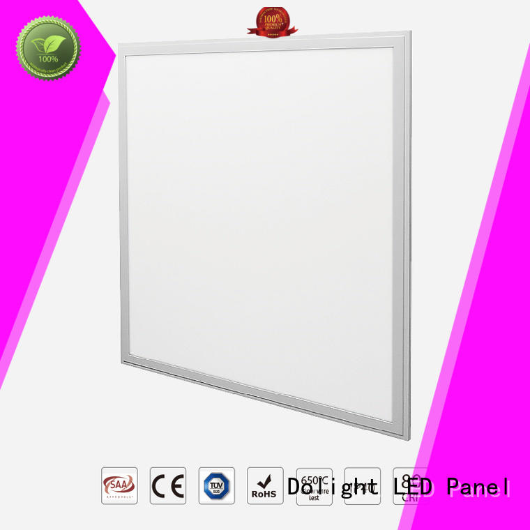 Dolight LED Panel price led flat panel factory for boardrooms