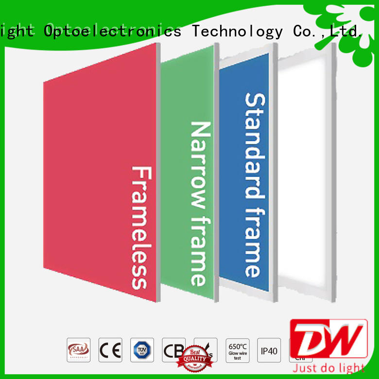 Dolight LED Panel Best led ceiling panels manufacturers for hospitals