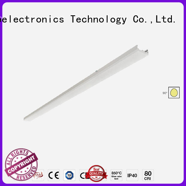 Dolight LED Panel Best led linear suspension lighting factory for boardrooms
