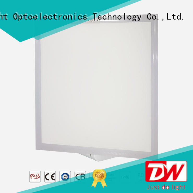 Dolight LED Panel elegant ultra thin led panel light wholesale for motels