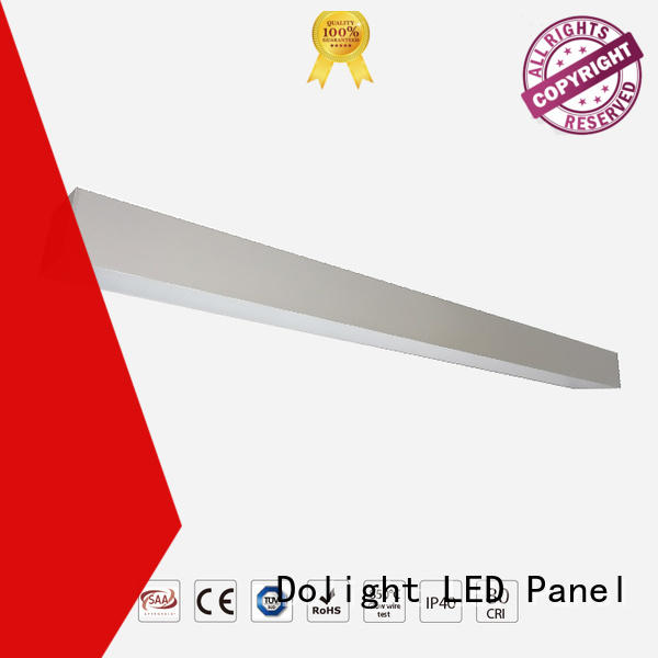 linear led pendant classic recessed recessed linear led lighting Dolight LED Panel Brand
