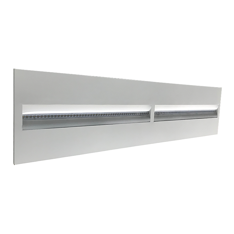 Dolight LED Panel reflector led grille panel light company for offices-2