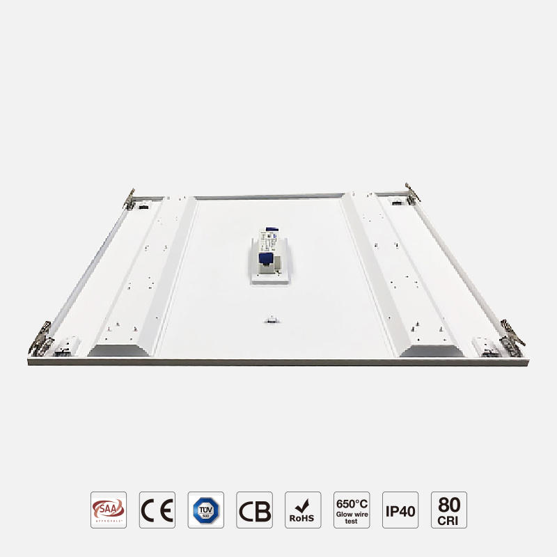 High Efficiency 140LM/W LENS LED Panel Light UGR<17