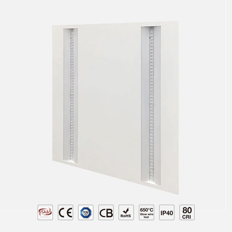 High Efficiency 140LM/W LENS LED Panel Light UGR<17