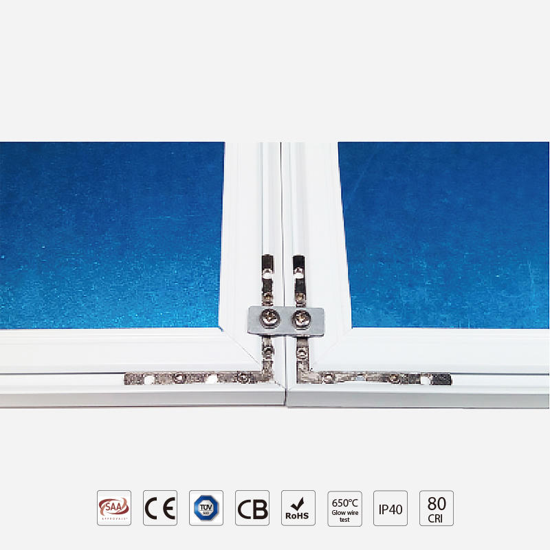 CCT Tunable Panel Light 2700-6000K  UGR<19