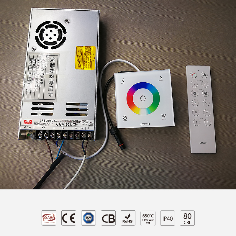 Dolight LED Panel Array image95