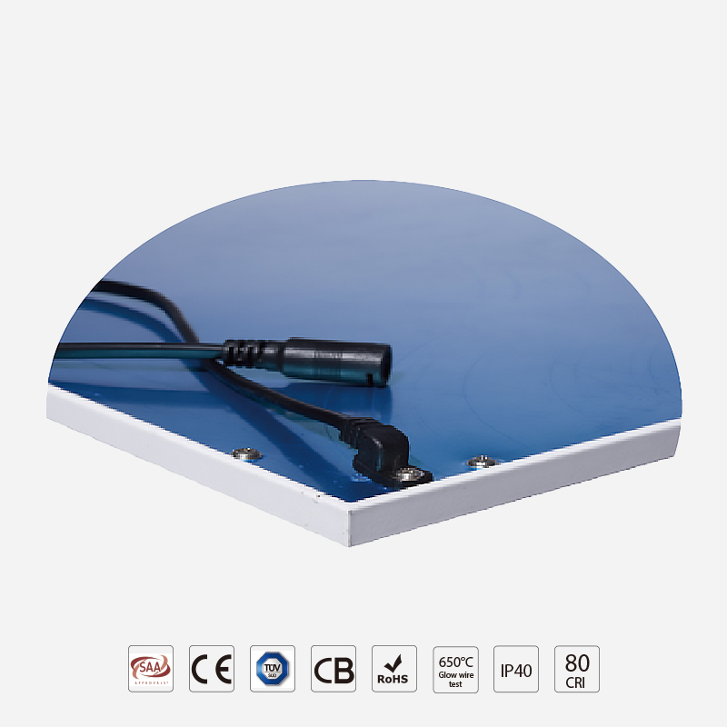 Dolight LED Panel Array image61