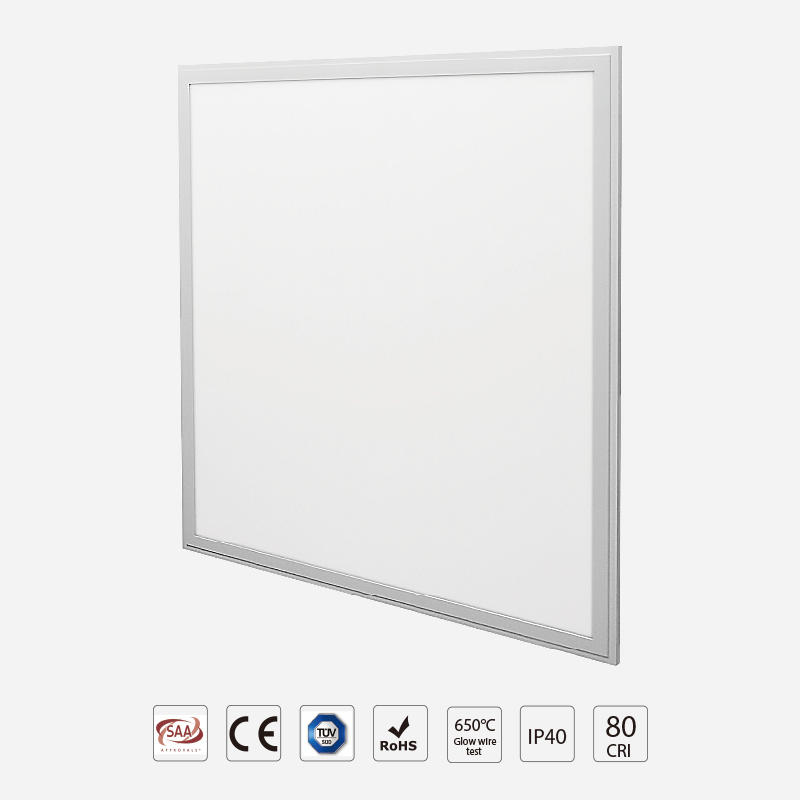 Pro Panel Light Quality Oriented 120lm/W UGR<19
