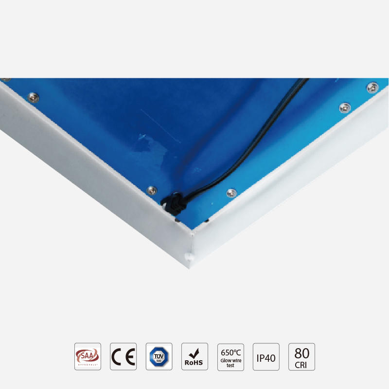 Surface Mount LED Panels Easy Installation and Cost Saving