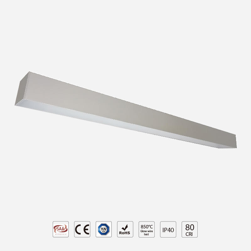 Classic LED Linear Light LO50