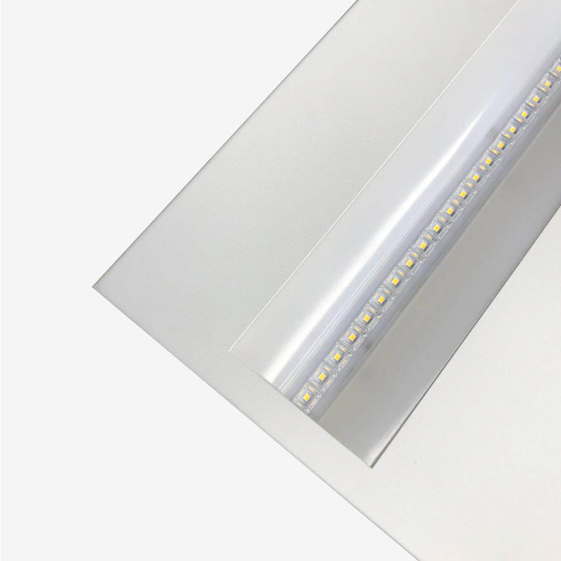 Dolight LED Panel reflector led grille panel light company for offices-3