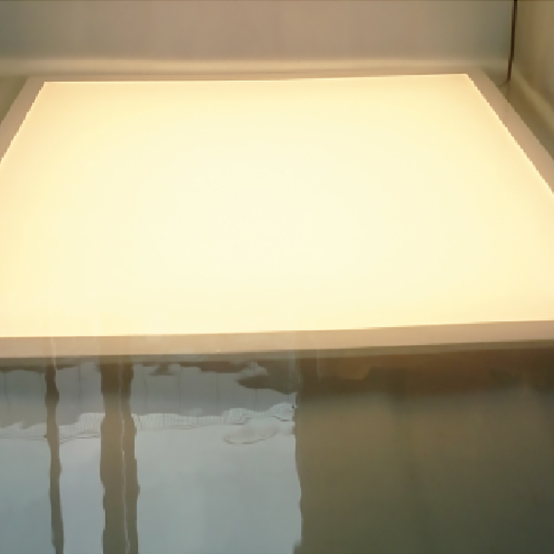 Dolight LED Panel hospital waterproof led panel light company for commercial Offices for retail/shopping Malls for clean room/hospital-2