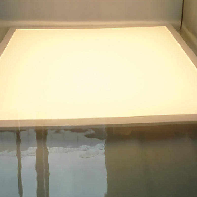 Dolight LED Panel flat ip rated led panel factory for commercial Offices for retail/shopping Malls for clean room/hospital