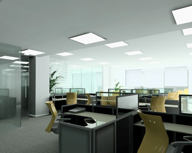 Dolight LED Panel Custom surface mounted led panel light for business for meeting rooms-17