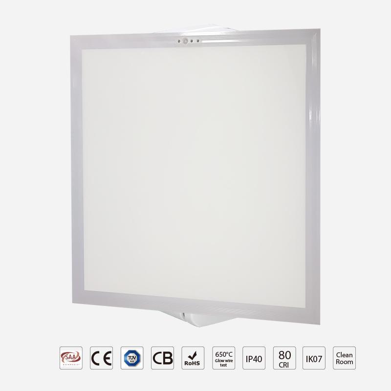 sensor onoff OEM flat panel led lights Dolight LED Panel
