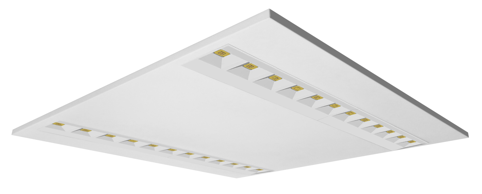 Dolight LED Panel classic drop ceiling light panels supply for hotels