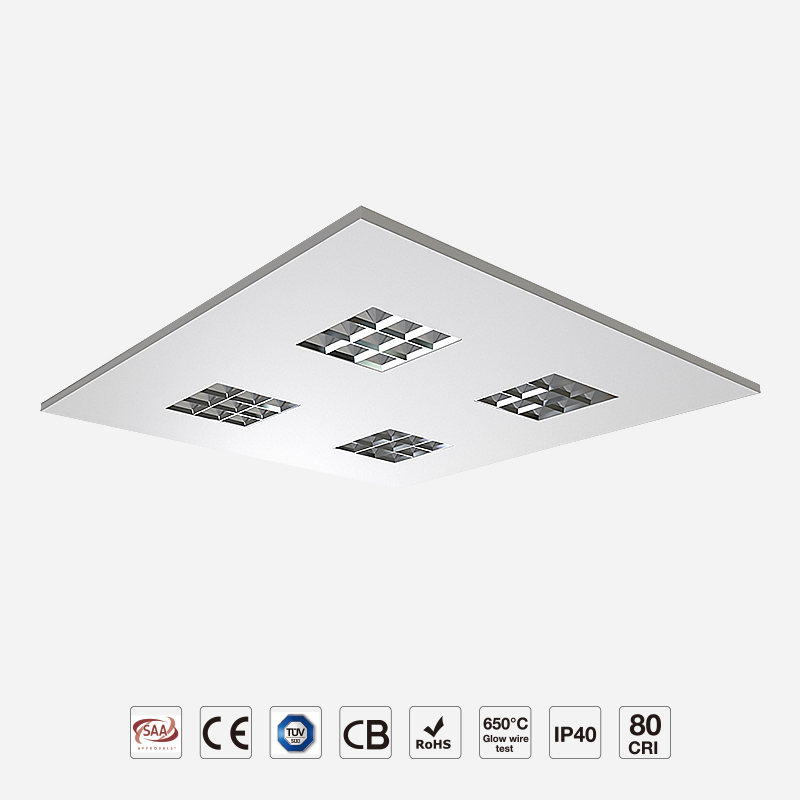 Dolight LED Panel Array image59