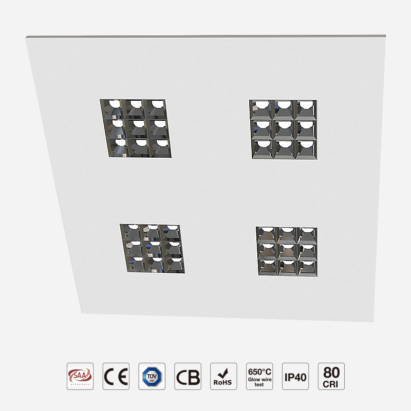 Dolight LED Panel Array image81