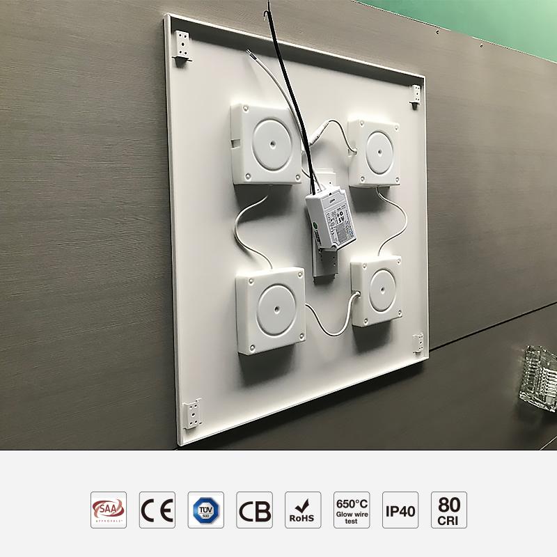 Dolight LED Panel Array image15