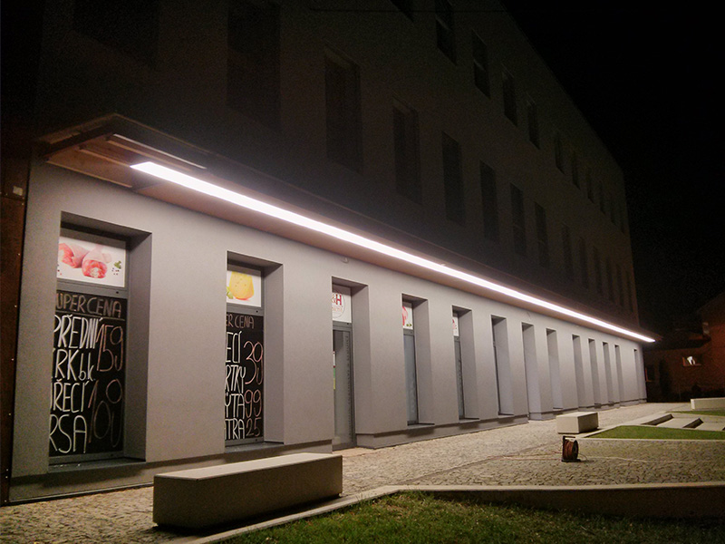 Dolight LED Panel Array image160