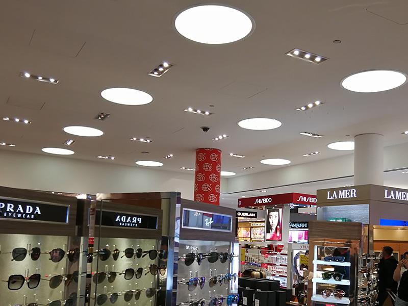 Dolight LED Panel Array image190