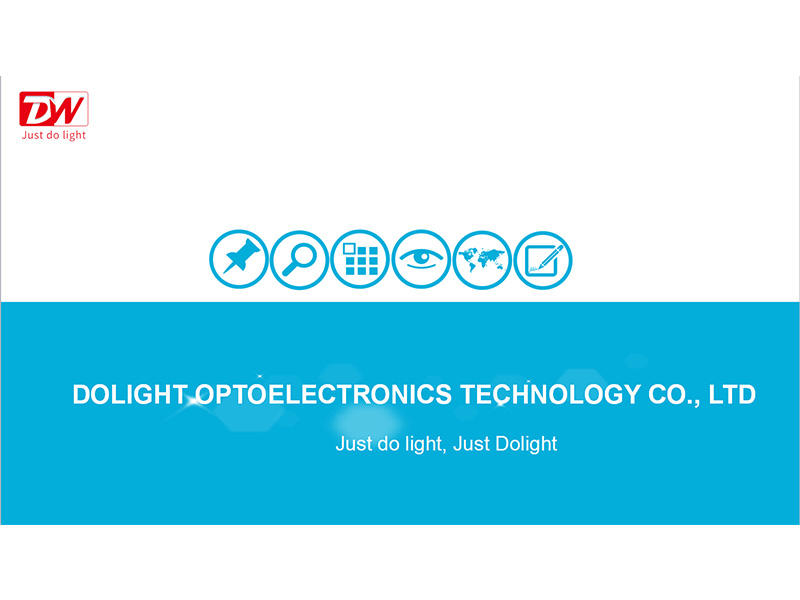 Dolight company introduction