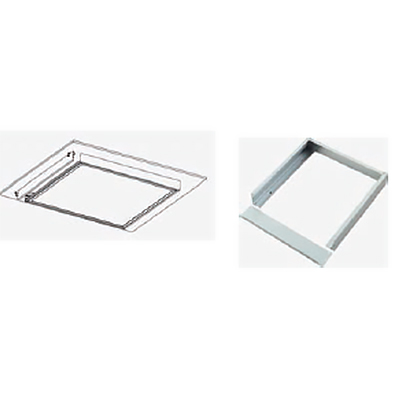 Dolight LED Panel Top suspended ceiling light panels manufacturers for hospitals-7