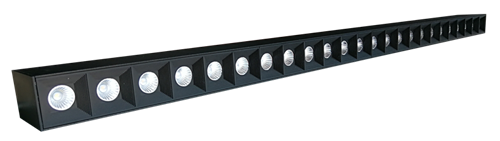 Dolight LED Panel high quality linear ceiling light manufacturer for corridor-1