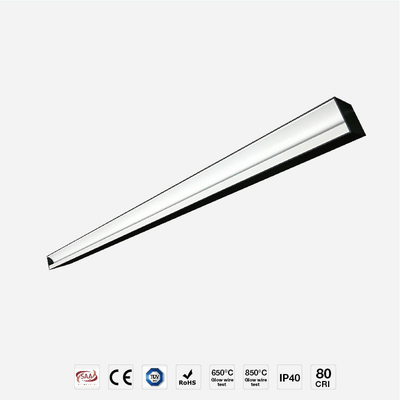 Wall Wash LED Linear Light LA50 48W