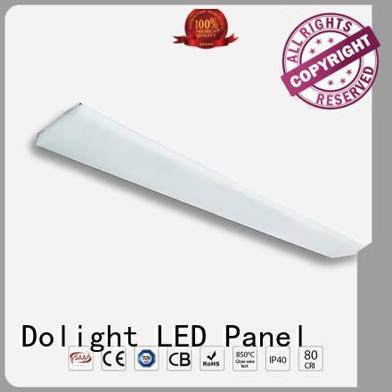 light design pendant linear pendant lighting Dolight LED Panel