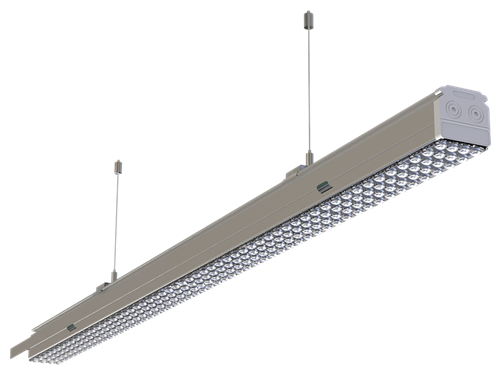 Dolight LED Panel Latest linear led lighting factory for boardrooms-1