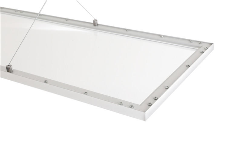 Clear LED panel