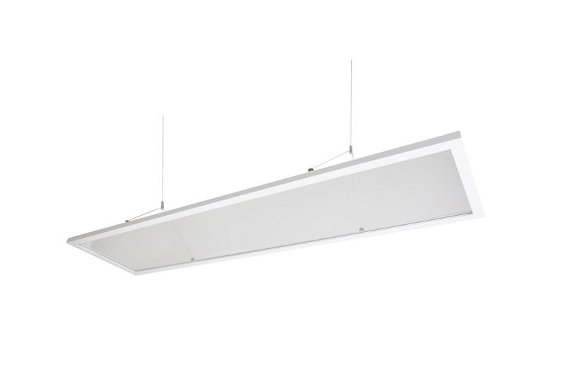 Up/Down Lighting Clear LED panel